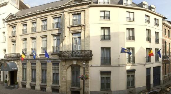 hoteli bruselj atlas